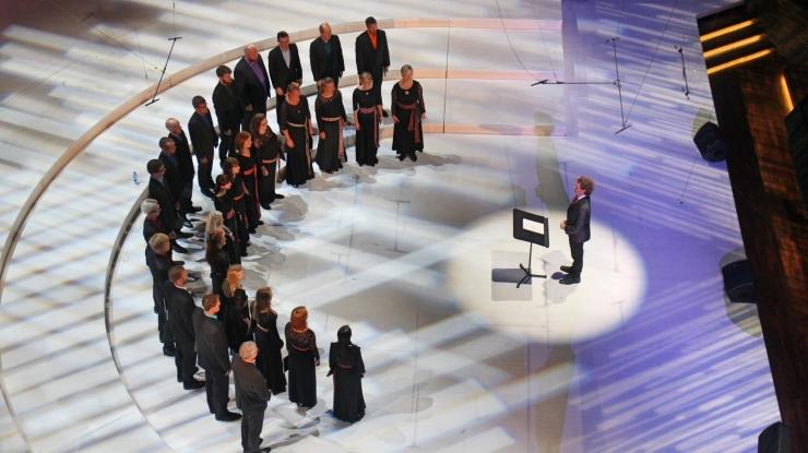 TASUTA! Tallinna Jaani kirikus kõlab märtsiküüditamise 70. aastapäeval Kõrvitsa ja Knaifeli looming