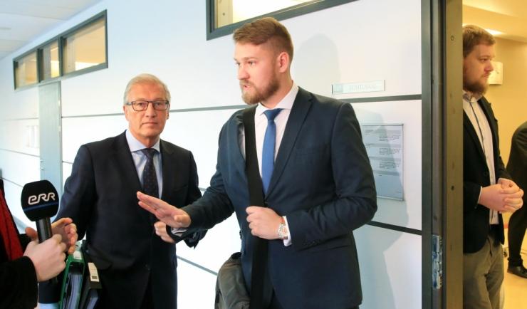 Kohus mõistis Tartu eksabilinnapea Suvorovi õigeks