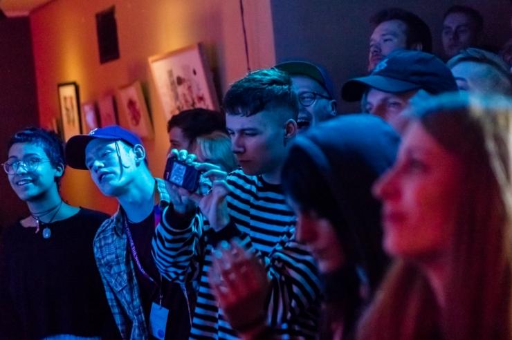 Tallinn Music Week koondab tänavu 28 riigi esinejaid