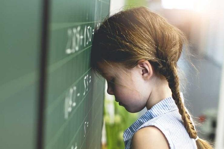 RÖÖVITUD MÄNGUAEG: Liiga vara kooli saadetud last kimbutab jonn või ebaõnnestumise tunne