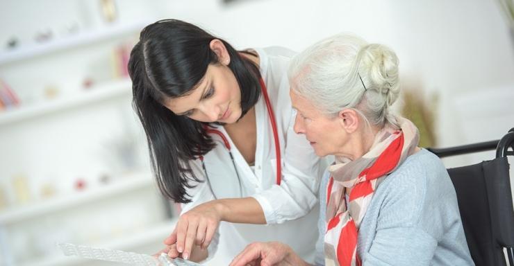 Praxis: eakad ei pruugi saada õigeaegset ja vajadustele vastavat ravi