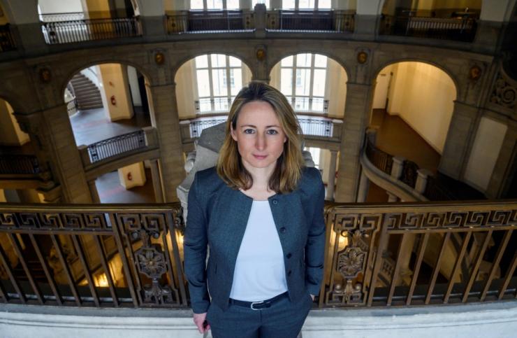 Prokurör: antisemitism on Saksa ühiskonnas sügavalt juurdunud