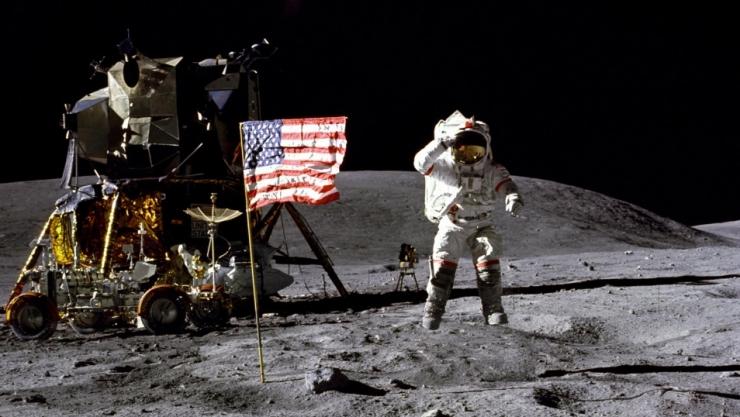 Pence: USA viib astronaudid viie aastaga taas Kuule