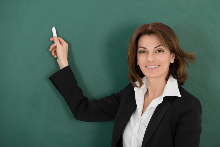 Kõrgharidusega õpetajaid on enim juurde saanud 1.-6. klassid