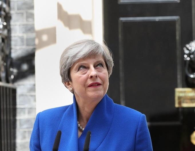 Briti parlament kiitis heaks Brexiti tähtaja muutmise 12. aprilliks