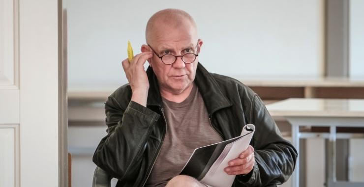 Vaarik ja Kosmõnina pälvisid teatriliidu aastaauhinna