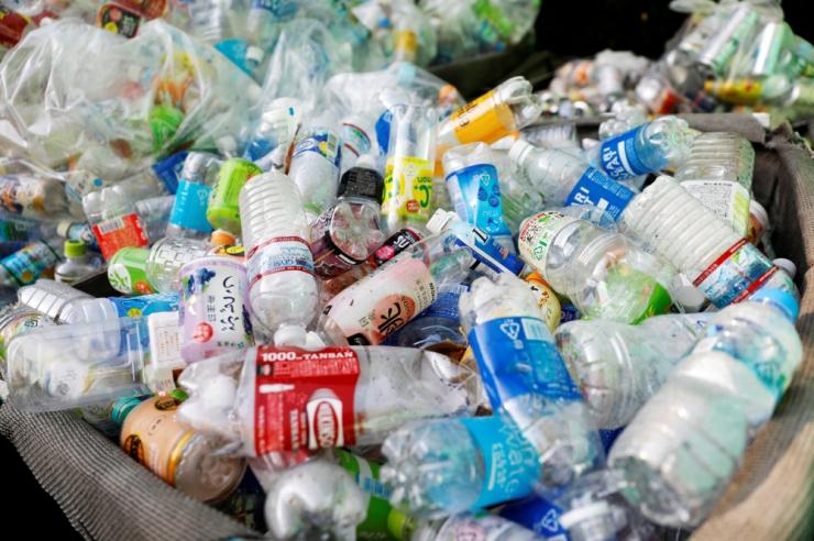 Europarlament keelas aastast 2021 ühekordsete plastesemete kasutamise