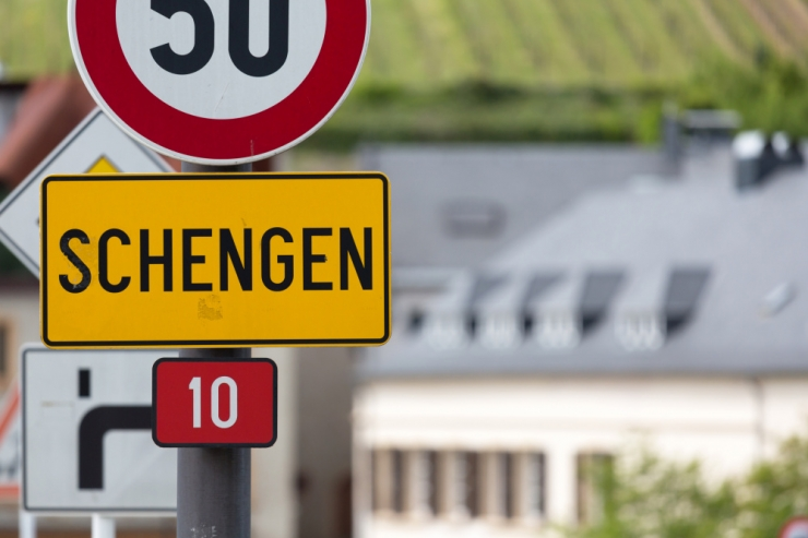 UURING: Viisavabadus avas ukse Euroopa tööturule
