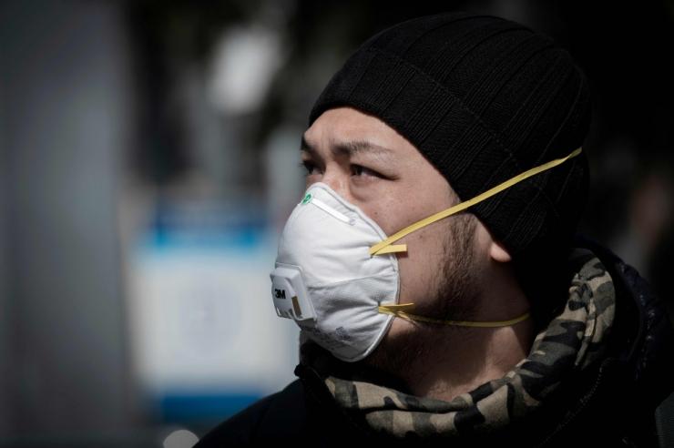 Teadlased: Hiina suudaks täita heitekoguste kärpimise eesmärgi