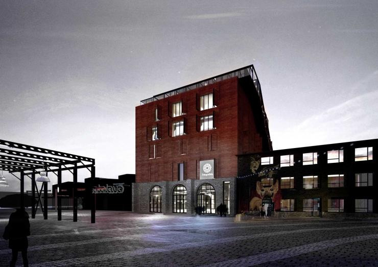 Maailmaklassi fotokunst jõuab Tallinnasse