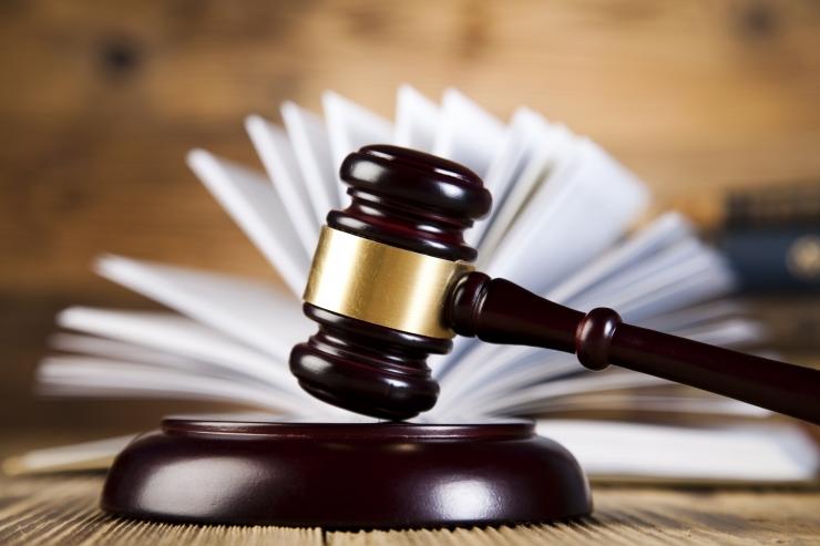 Egiptuse kohus mõistis 18 väidetavat äärmuslast eluks ajaks vangi