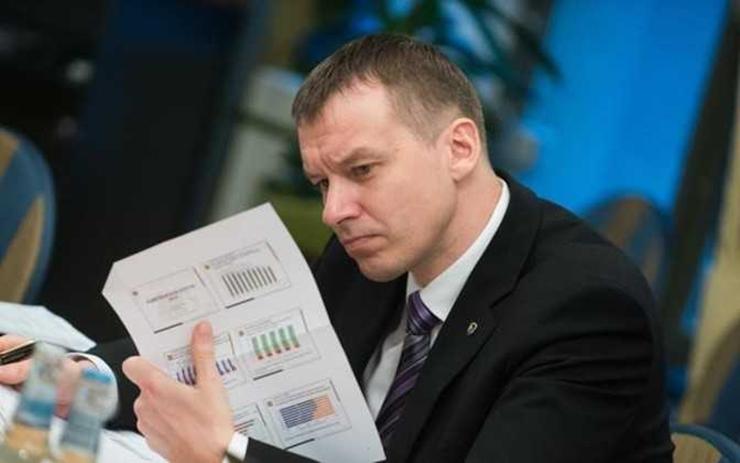 Norman Aas: Tallinn saab olla teistele omavalitsustele korruptsioonitõrjes eeskujuks