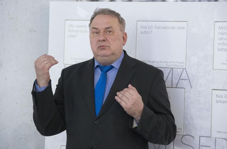 Tallinn hakkab toetama väikeettevõtjate osalemist välismessidel