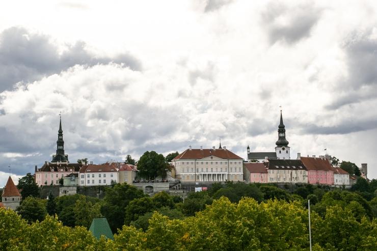 Tallinna korteri keskmine ruutmeetri hind kerkis märtsis 1856 euroni