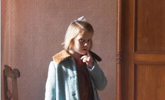 """VIDEO! """"Seltsimees lapse"""" staar: ma loodan, et kunagi ei juhtu enam seda, mis Leeloga juhtus"""