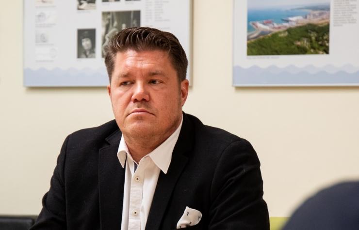 VIDEO! Hannes Võrno: Tallinna Televisiooni suur tulevik on alles ees