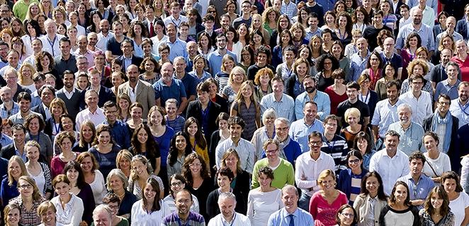 Maailma rahvaarv jõudis 7,7 miljardi inimeseni