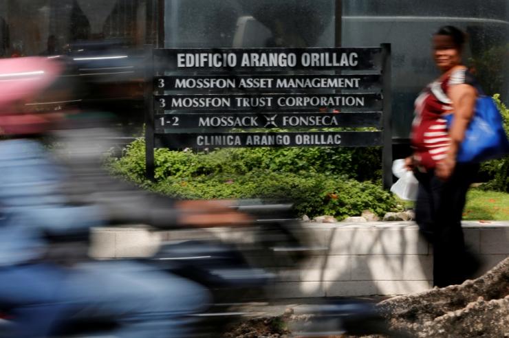 Meedia: Panama lekke järel on tagasi nõutud 1,2 miljardit makse