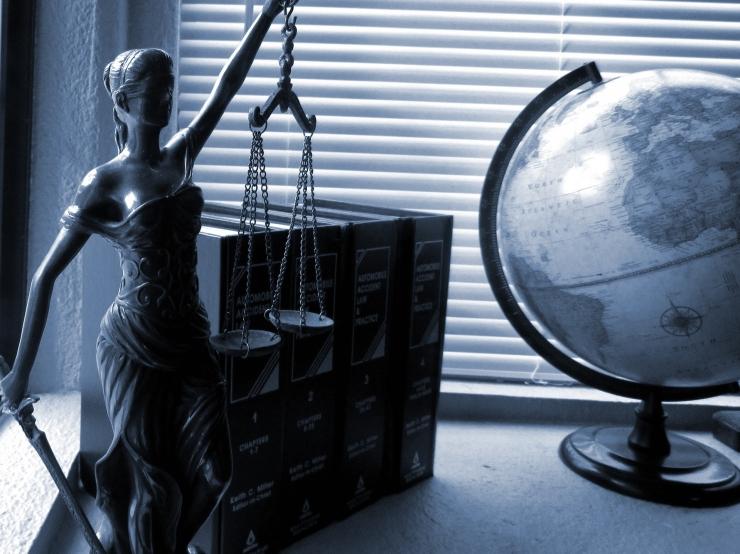 Haaberstis pakutakse tasuta õigusabi