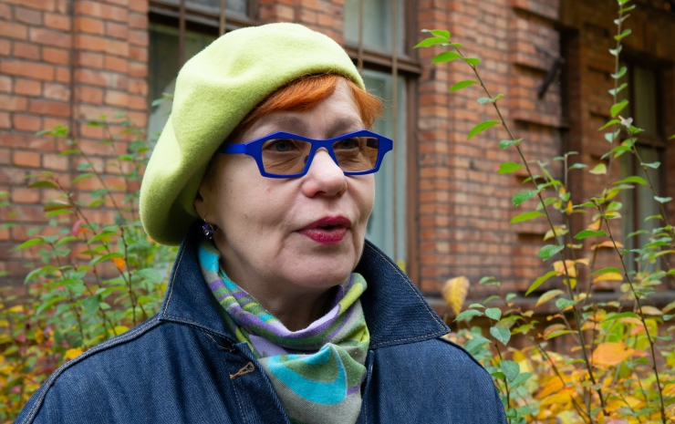 VIDEO! Signe Kivi: pensionäride toimetulek peab paranema