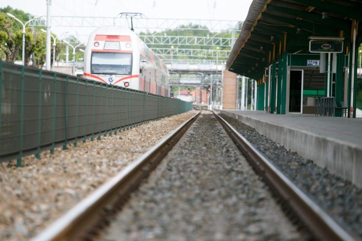 Rail Baltica hooldedepoo tuleb Rae valla ja Tallinna piirile