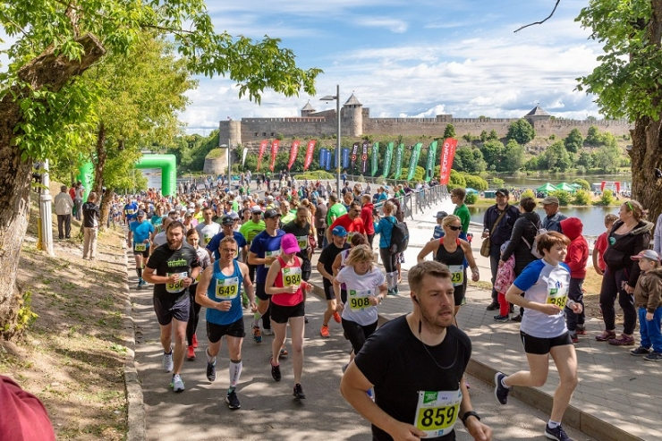 Konkurss: 80 000 eurot lõimumise edendamiseks läbi kultuuri- ja sporditegevuste