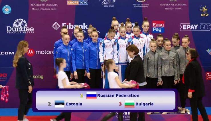 VIDEO: Eesti iluvõimlemise juuniorkoondis tõi Bulgaariast hõbemedalid