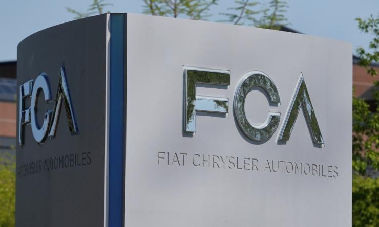 Fiat Chrysler maksab EL-i trahvide vältimiseks Teslale sadu miljoneid