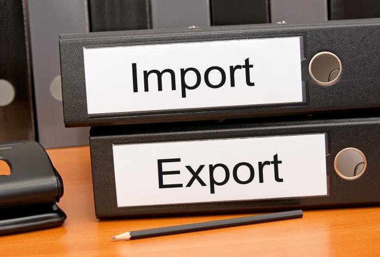 Kaupade eksport kasvas veebruaris 4 protsenti