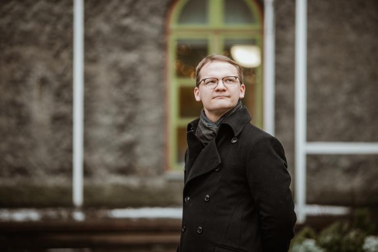 Koorifestival toob Tallinna üle 1300 laulja