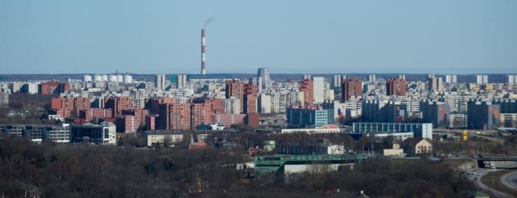 City24 turuülevaade: uus kuum kaup on Lasnamäe suured korterid