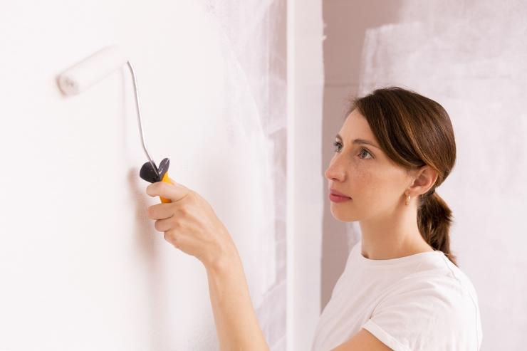 Kõige sagedamini võetakse väikelaenu kodu remondiks või sisustamiseks