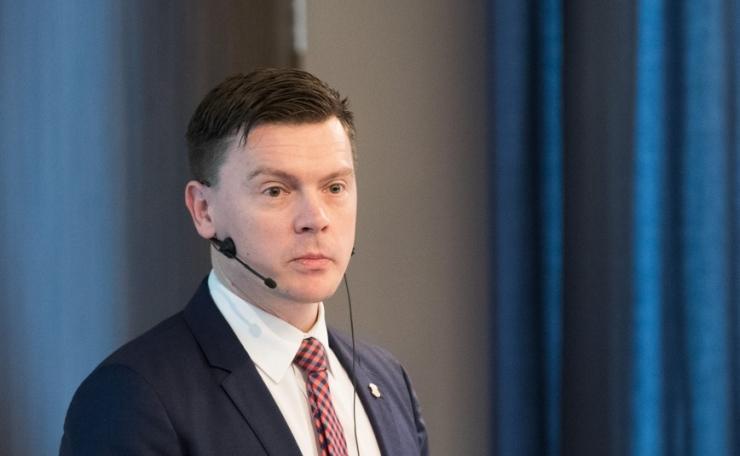 OECD: Eesti vähendas mullu enim maksude osa tööjõukuludes