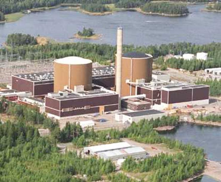 Tuumaenergiata jääb Eesti ning ka kogu kasvava elanike arvuga maailm elektrinälga