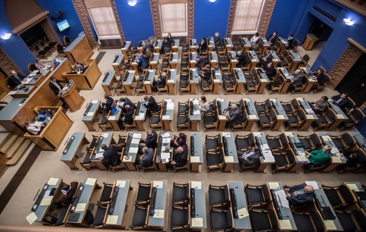 12 sammu mida Eesti 200 valitsuselt ootab