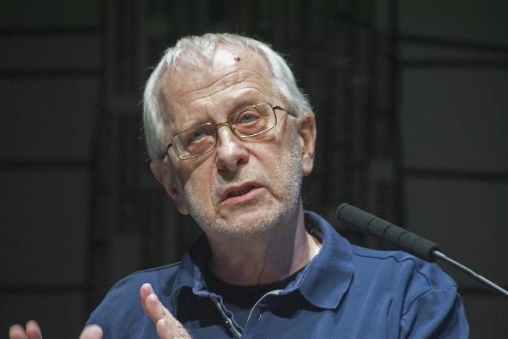 Tiit Hennoste sai Oskar Kallase nimelise stipendiumi