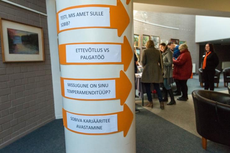 Eksperdid: Eesti ja Läti seisavad silmitsi samade tööturuprobleemidega