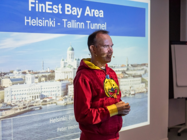Helsingi tunnel toob laiema valiku õpipaiku ja kontserte