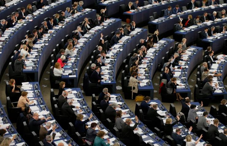 Eesti ei toeta autoriõiguste direktiivi vastuvõtmist