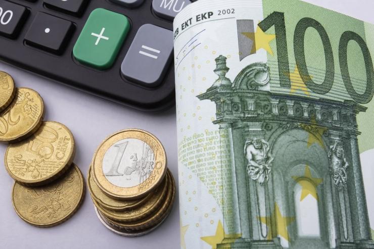 Veebruari maksulaekumine kasvas aastaga 14 protsenti 524 miljonini