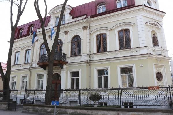 Mihhail Kõlvarti asemel asus linnavolikogu liikmeks Vjatšeslav Prussakov