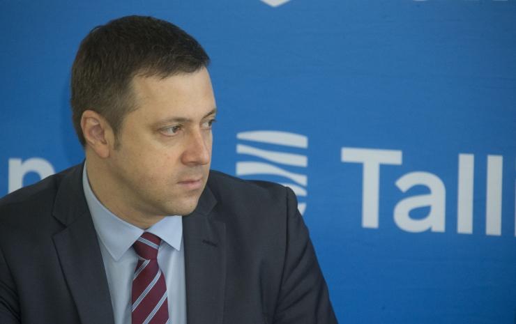 Tallinn korraldab koos Eesti Töötukassaga esmakordselt online-töömessi noortele