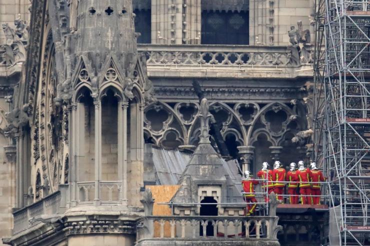 Jumalaema kiriku remondifondi on kogunemas sajad miljonid eurod