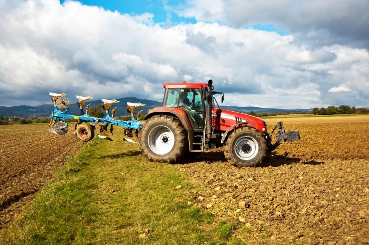 Balti riikide põllumajandusministrid soovivad otsetoetuste võrdsustamist