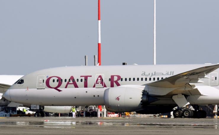 Katari Airwaysi lend lükkus Soomes meeskonna alkoholijoobe tõttu edasi