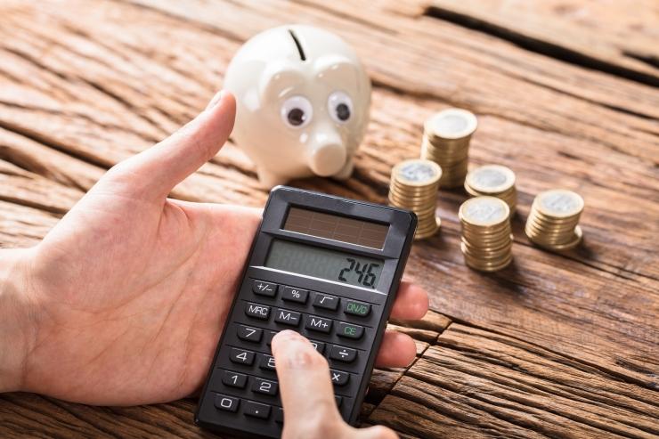 Eesti Pank: rahapesuskandaalid võivad muuta laenamise kallimaks