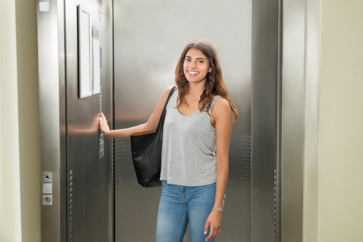Tehnikaülikool asus lifti arendama