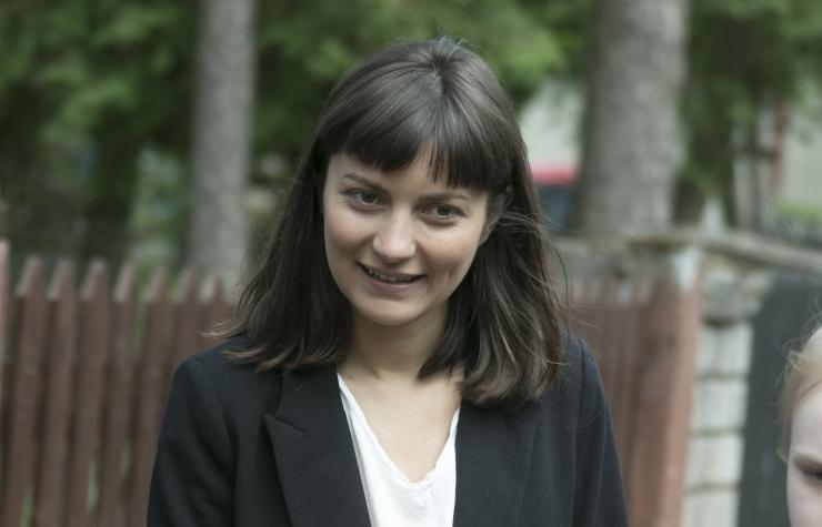 Züleyxa Izmailova ei jätka Tallinna abilinnapeana
