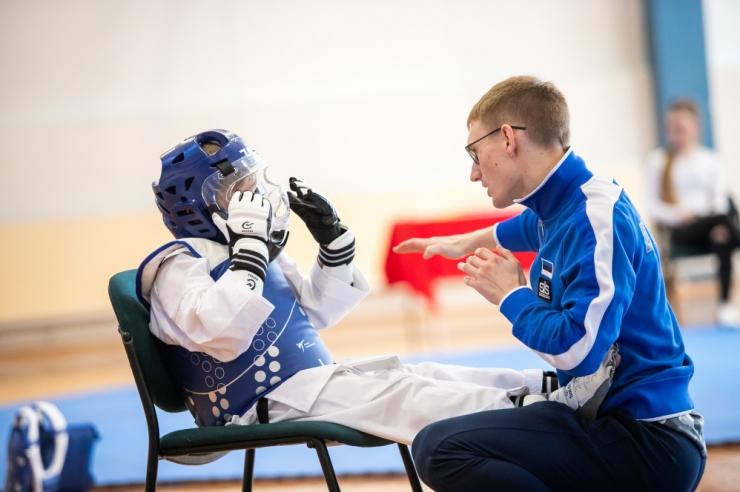 Tallinn premeerib sportlasi ja treenerit