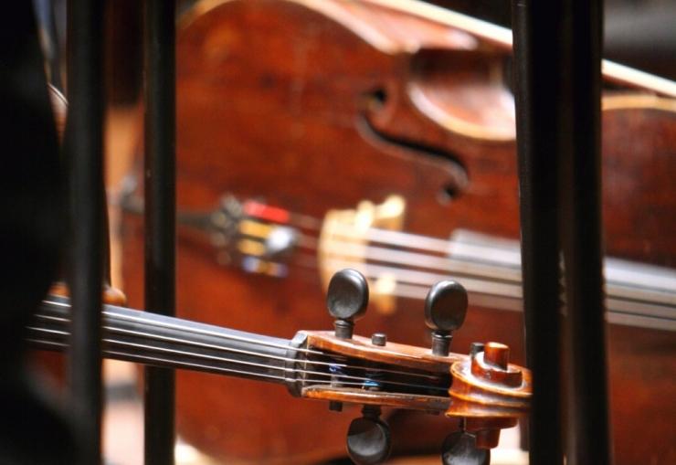 Vanalinna muusikamajas annavad kontserti Johannes Sarapuu ja Johan Randvere
